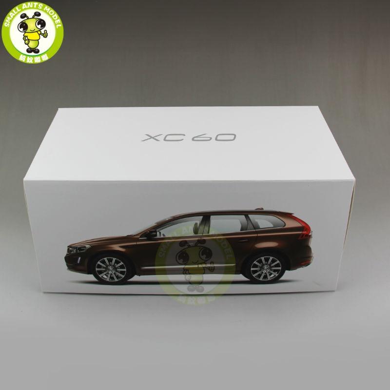 XC 60 17
