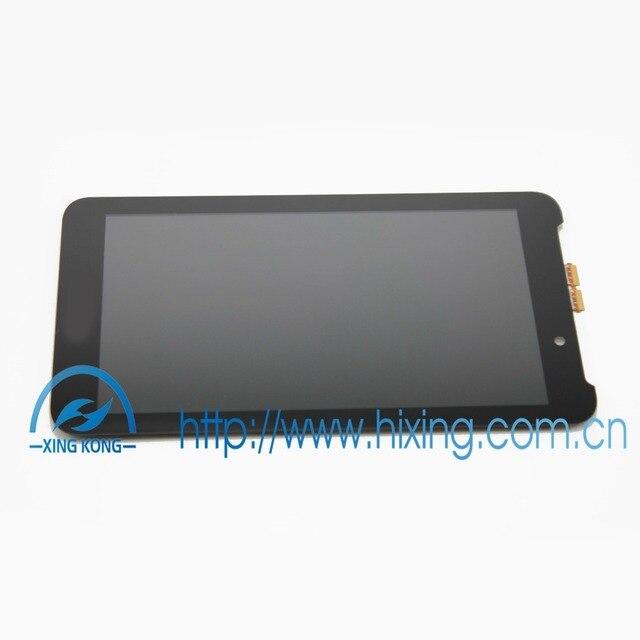 """7 """" для ASUS Fonepad 7 ME170 ME170C FE170CG K012 касание жк-дисплей экран монтажный комплект"""