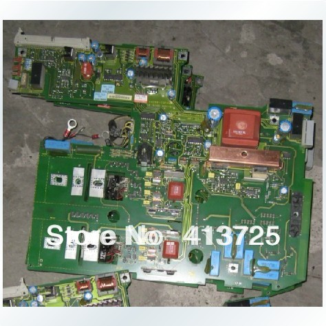power driver Board 6SA8252-0BD28 4h 0bh01 a10 driver board