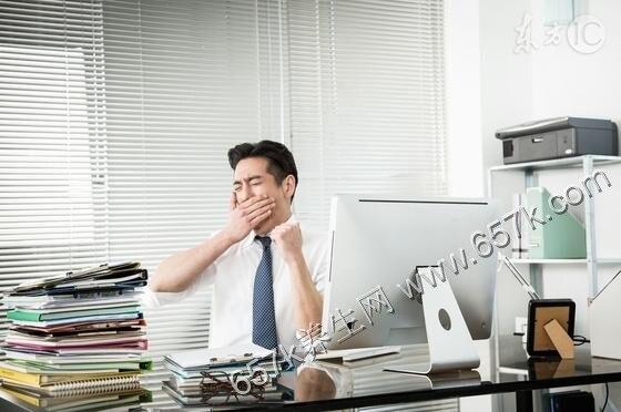 当慢性疲劳的情况出现时吃什么可以缓解