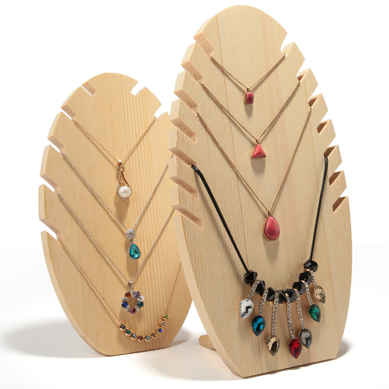 Popular Necklace Display Bust Buy Cheap Necklace Display