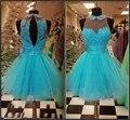 Cute 8th Grade Graduation Dresses Homecoming Dresses Under 100 Cheap Short Party Dress Gowns Vestido De Festa Custom Make