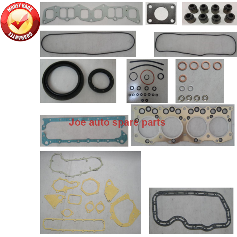 Back To Search Resultsautomobiles & Motorcycles Auto Replacement Parts Tireless C190 Engine Full Gasket Set Kit For Isuzu Campo Elf 150 Florian Pick Up 1951cc 2.0l 1986-50073300 Top Watermelons