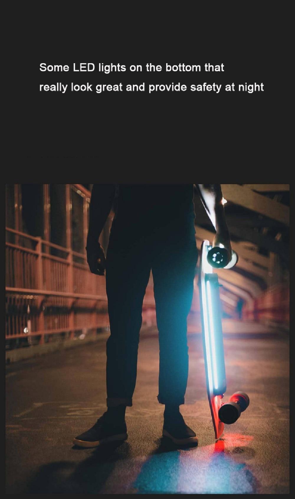-Xiaomi-ACTON-Smart-Wireless-Remote-Control-Electric-Skateboard--8