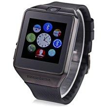 Heißer verkauf! heißer verkauf 1,54 zoll König Tragen GV08 Smartwatch Telefon MTK6261 anti-verlorene Smart Watch Integrierte Kamera Alarm Bluetooth Healt