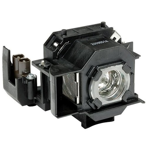 ELPLP33 V13H010L33 for Epson EMP-S3 EMP-S3L EMP-TW20 EMP-TW20H EMP-TWD1 EMP-TWD3 Projector Lamp Bulb With Housing радиатор 150у 13 010 3 в новосибирске
