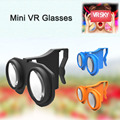 3D VR Стекла Окна Виртуальной Реальности Гарнитура Захватывающий Фильм Игры Google Картон Для 3.5-6.0 дюймов iOS Samsung Galaxy Смартфон