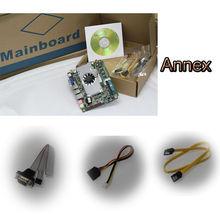 Mini ITX Motherboard,3G Motherboard,12V computer Motherboard,Mini ITX integrated ddr3 industrial board