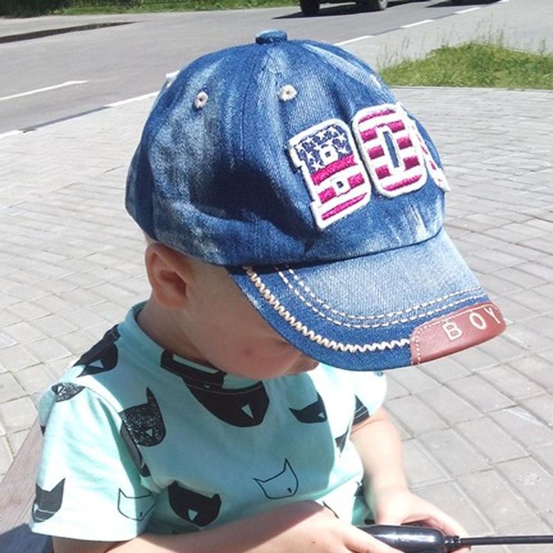 Niños Niños Gorra de béisbol Niño del verano Niños Papá - Accesorios para la ropa - foto 6