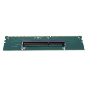 Image 5 - DDR3 Laptop SO DIMM to Desktop Adapter DIMM Memory  Converter Adapter Card