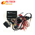 2015 Best A+ Quality Unlcok Version FgTech V54 Galletto Master FG TECHE V54 ECU Flasher Support OBD BDM Function Multi-Languages