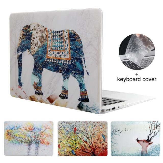 Nature color Shell Case for MacBook