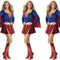 Костюм суперженщины косплей всех святых одежда ролевые stagewear мультфильм костюм для косплей костюмы оптом завод
