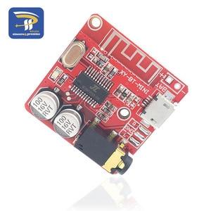 Image 4 - DIY Bluetooth אודיו מקלט לוח Bluetooth 4.0 4.1 4.2 5.0 MP3 Lossless מפענח לוח אלחוטי סטריאו מוסיקה מודול 3.7 5V