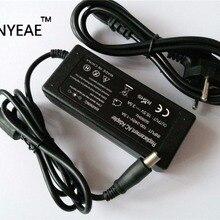 18,5 V 3.5A 65W AC адаптер питания зарядное устройство для Compaq Presario CQ57 CQ60 CQ61 CQ70 CQ71 CQ81 ноутбука с кабелем питания