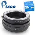 Tilt Lens Adapter Ring Suit For Nikon to Sony NEX For 5T 3N NEX-6 5R F3 NEX-7 VG900 VG30 EA50 FS700 A7 A7s A7R A7II  A5100 A6000