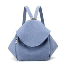 Новый летний холст женщины рюкзак сумки на ремне, девушка случайные daypacks маленькое путешествие back сумки опрятный стиль небольшой книга школьный