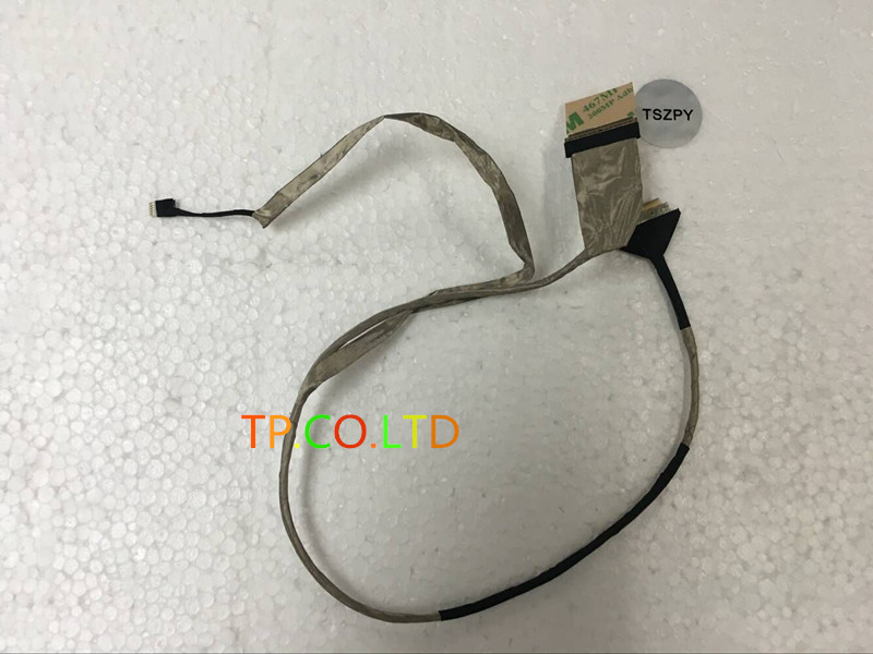 BRAND New laptop LCD cable For Acer Aspire 5750 5750G 5755 5350 Gateway NV57H NV57 NV55S NV57H43U 15.6 dc020017k10 DC02001DB10 hot new laptop dc power jack with cable for desktop laptop for acer aspire 5741 dc jack with cable free shipping