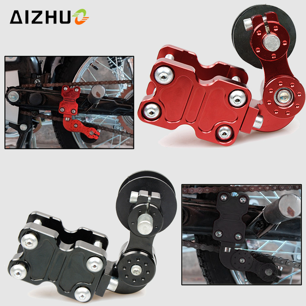Motorcycle Accessories Chain Adjustable Tensioner Roller For Zg1000 Wiring Diagram Kawasaki Ninja Zx10r Versys 650cc Concours Zrx1100 Zx1100 In Covers Ornamental