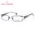 FAST FASHION Design Da Marca Óculos de Armação Mulheres Homens Óculos Frames de Jogos Fit Limpar Lente Miopia Oculos de Grau Feminino FF3004
