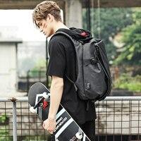 Fashion Boys Travel Computer Backpack Big Capacity For Teenage Girls 15 17 Inch Laptop Men Waterproof Bagpack For Hp Pavilion