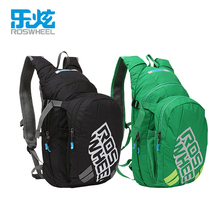 ROSWHEEL Bicycle Bag Cycling Backpack Non-toxic Water Bladder Light Weight Breathable Bags Sports Running Hiking Rucksack 8L