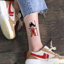 Buy Tattoo Temporary Dragon Ball And Get Free Shipping On Aliexpress Com