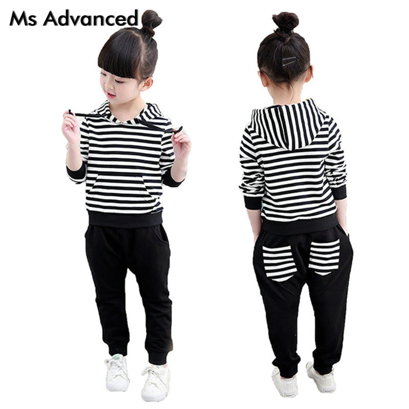 Hot Brand Children Sports Suit Girls Clothes Tracksuit Kids Clothes Jacket + Harem Pants 2 pcs Outfit Toddler Girl Clothing Sets retail 2pcs brand new design girls clothing sets for kids autumn tracksuit for girls velvet jacket pants children sport suit