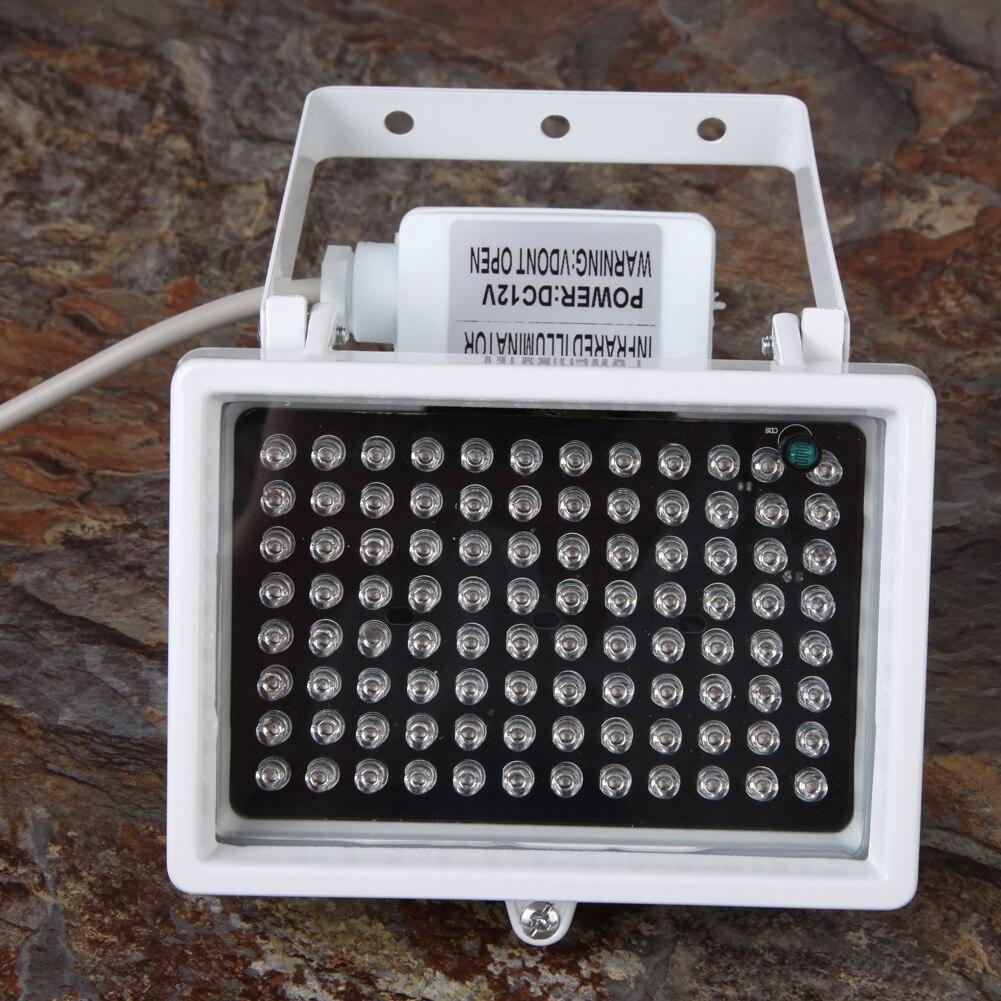 Alloyseed DC 12 В фото заполняющий свет Паранормальное призрак Охота оборудования 96 <font><b>LED</b></font> Ночное видение ИК-осветитель оптовая продажа