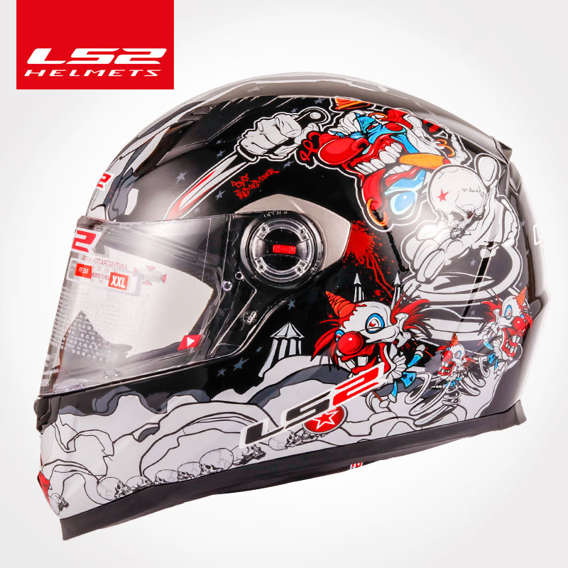 New Arrival LS2 FF358 full face motorcycle helmet isigqoko capacete casque moto LS2 high quality helm ECE approved no pump original ls2 ff353 full face motorcycle helmet high quality abs moto casque ls2 rapid street racing helmets ece approved