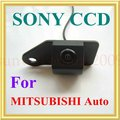 HD !!!CAMERA FOR CCD CAR REAR VIEW REVERSE BACKUP SONY CHIP FOR MITSUBISHI RVR ASX