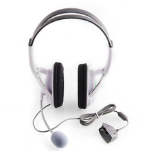 Live Big Headset Headphone With Microphone for XBOX for 360 for Xbox for 360 Slim Wholesale