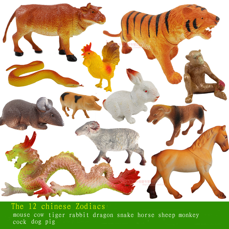 Online Buy Wholesale wild animals toys from China wild