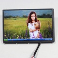 7 inch N070ICG LD1 1280x800 painel IPS lcd com cabo LVDS suporte girar imagem