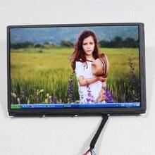 7-дюймовый N070ICG LD1 1280×800 ЖК-панель IPS с LVDS кабель Поддержка Поворот изображения