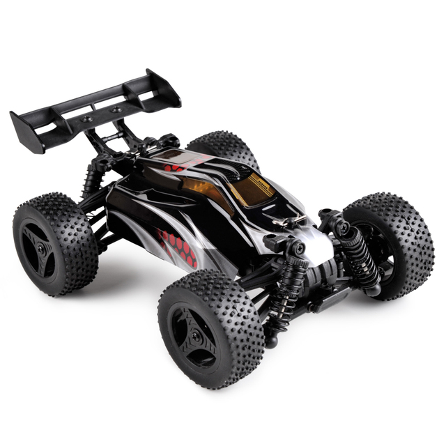 Radio Controlled Cars 2 4g 1 24 Off Road Vehicle 2wd 28km H Best Electric Machine On The Remote Control Toys For Children Rc Car