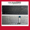 US Black Replacement laptop keyboard for Asus X556 X556UA X556UB X556UF X556UJ X556UQ X556UR X556UV 9Z.N8SSQ.001 OKNBO-6122US0Q
