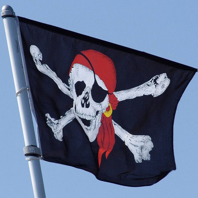Pirate Flag Online Buy Wholesale p...