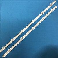 125cm LED Backlight Lamp Strip 11leds For LG 60 Inch TV INNOTEK DRT 3 0 A