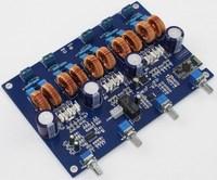 Frss Shipping NEW 4.1 channel TPA3116 4*50W+100W digital stereo Bluetooth bass power amplifier board