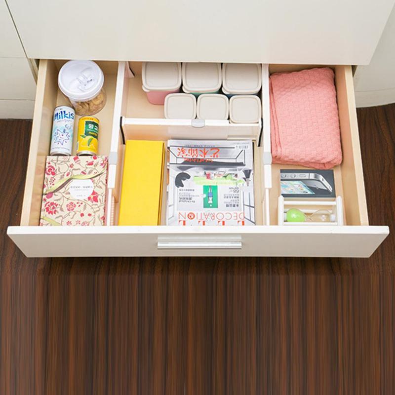 Adjustable Closet Organizer Storage Shelf Wall Mounted Kitchen Rack Holder Space Saving Wardrobe Decorative Shelves
