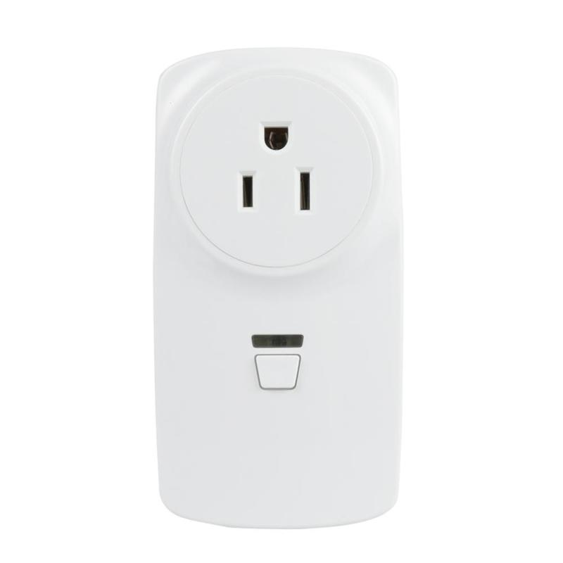 US plug google home mini wifi socket APP Control Smart home appliance for iphone Android Timer plug outlet wifi power socket wifi plug remote control smart power timer socket switch for android iphone t31