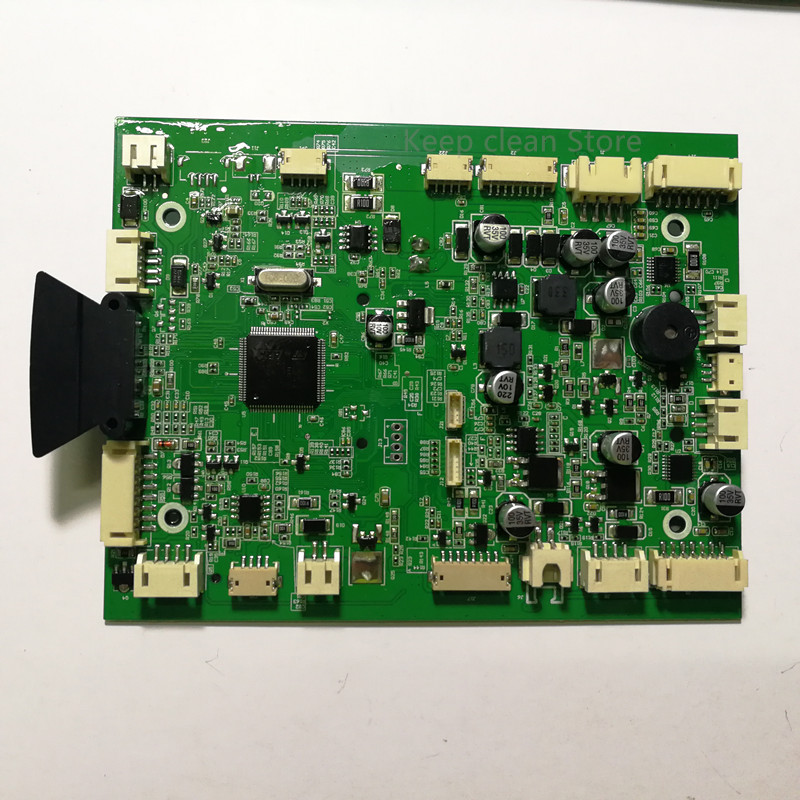Original Vacuum cleaner Motherboard for ILIFE v7s plus Robot Vacuum Cleaner Parts ilife v7s Plus Main board Motherboad