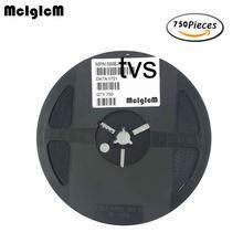MCIGICM 750pcs 600W SMB_DO 214AA smd tvs diode SMBJ180CA SMBJ190CA SMBJ200CA SMBJ220CA SMBJ250CA SMBJ3.3A SMBJ5.0A SMBJ6.0A