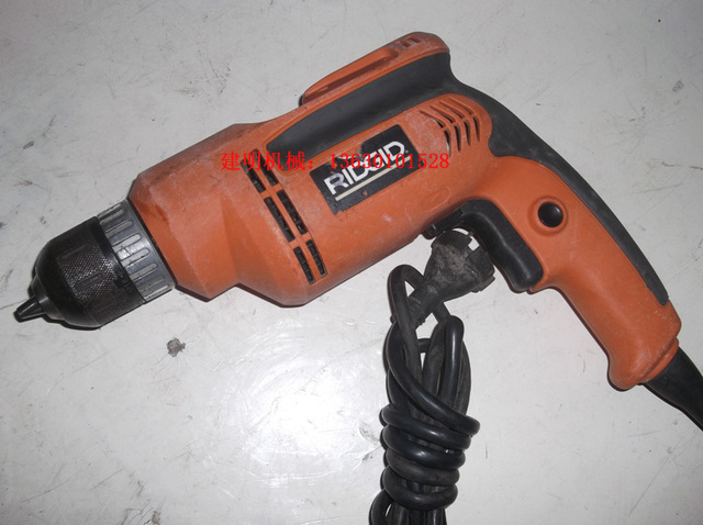 ed s of ridge ridgid r7000 hand drill horizontal drilling 120v rh aliexpress com