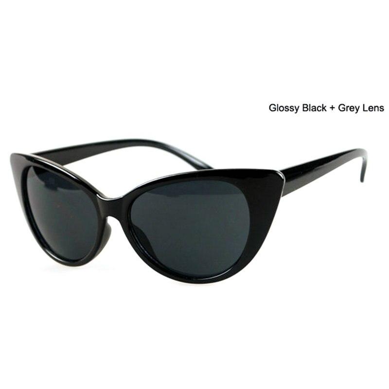 Plastic Framed Fashion Glasses : Aliexpress.com : Buy Fashion Women Vintage Retro ...