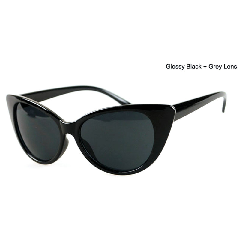 buy wholesale vintage cat eye sunglasses from china