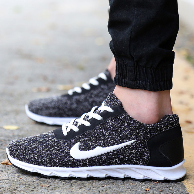 f84c9cd38aa3a Autumn Men Shoes Sneakers Yeezy Casual Boost Sport 350 Shoes High quality  Fashion Breathable Comfortable Man Shoes