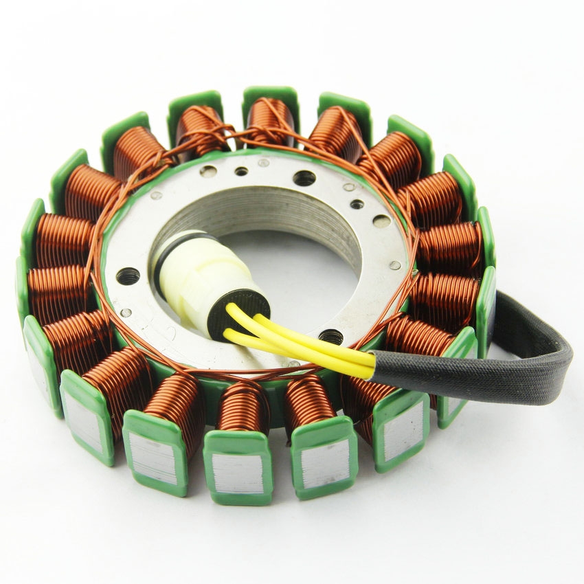 Boat Ignition Magneto Stator Coil for Suzuki DF60 DF70 1998 2009 32120 99E00 32120 99E10 Engine Stator Generator Coil in Motorbike Ingition from Automobiles Motorcycles