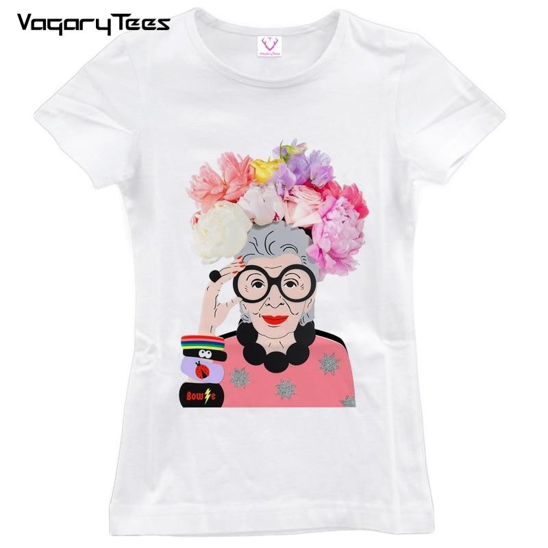 d9d6ec25b647 Новинка 2019 Лето Tumblr Модные женские футболки с цветочным принтом  женские топы с ...